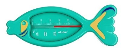 Термометър Риба 0395